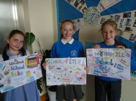 Fete Poster Competition