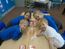 Science in P1