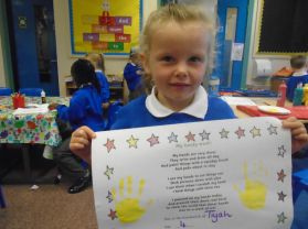 Our first days in P1