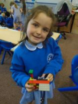 Hard work in our P2