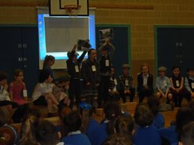 P4s WW2 Assembly