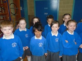 P3 Assembly