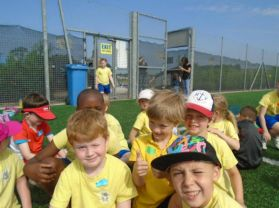 What a Brilliant Sports day at Windmill