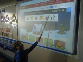 Numeracy Learning in P1