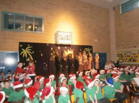 Keystage 1 Christmas Play The INN-SPECTOR